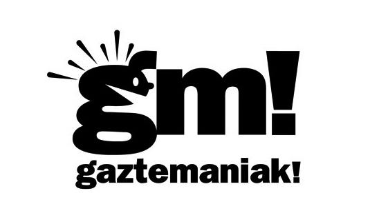 logo-gaztemaniak-bn