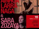 Cartel KTG2019_11_16 Urnieta Sarobe_Ainhoa Larrañaga + Sara Zozaya_web02