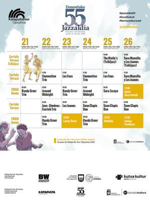 Artistas locales_conciertos_Terrazas del Kursaal_55 Jazzaldia Donostia_Katapulta Tour Gipuzkoa_web01_OK